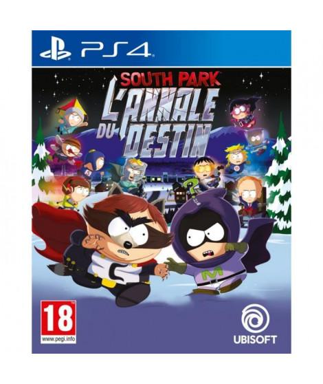 South Park : L'annale du Destin Jeu PS4