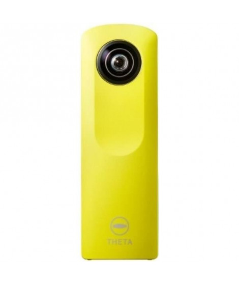 RICOH THETA m15 Jaune Caméra 360° WiFi