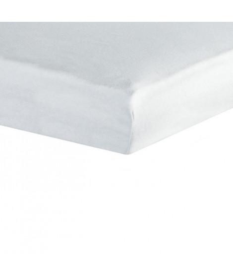 TROIS KILOS SEPT Protege matelas éponge - 70x140 cm