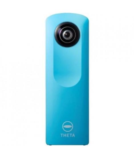 RICOH THETA m15 Bleu Caméra 360° WiFi