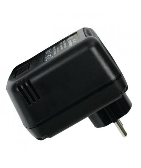 HQ Convertisseur de puissance 230 VAC - AC 110 V 0,4 A