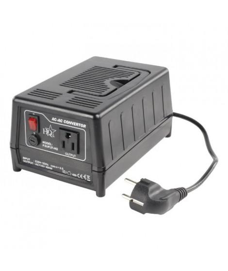 HQ Convertisseur de puissance 230 VAC - AC 110 V 2,7 A