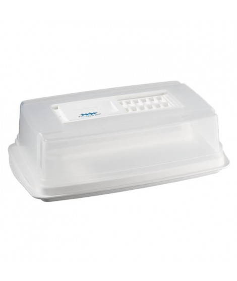 TEFAL Cave a fromages anti-odeur 31x19x9cm