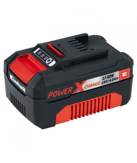 EINHELL Batterie pour outils de jardin 4,0 Ah Power-X-Change