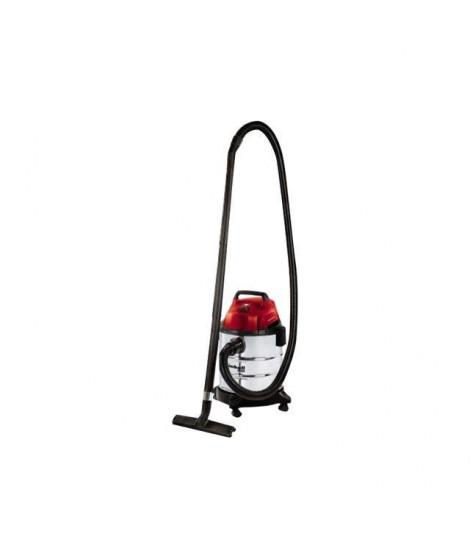 EINHELL Aspirateur eau et poussiere TH-VC 1820 S 1250 W