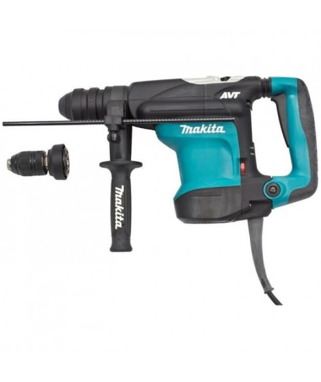 MAKITA Perforateur burineur AVT SDS plus + mandrin