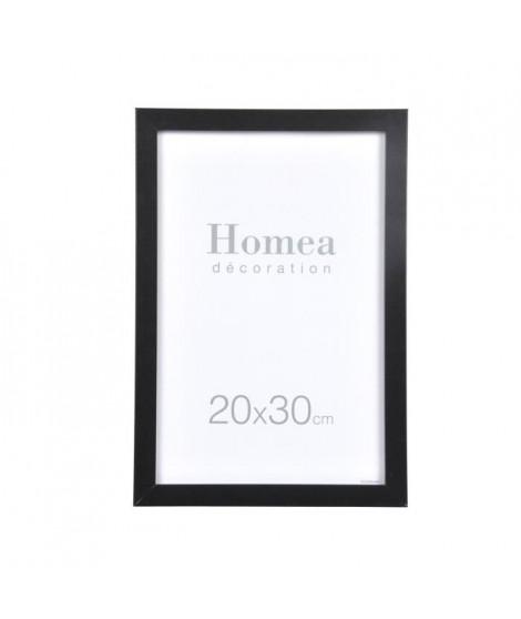 CODICO Cadre photo Loft Homea 20x30 cm noir