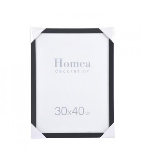 CODICO Cadre photo Loft Homea 30x40 cm noir