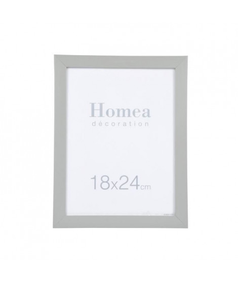 CODICO Cadre photo Pep's Homea 18x24 cm gris