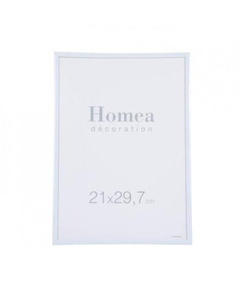 CODICO Cadre photo Harmonie Homea 21x29,7 cm blanc