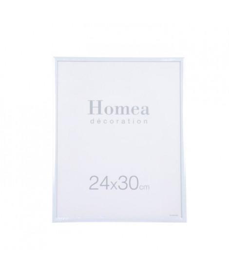 CODICO Cadre photo Harmonie Homea 24x30 cm blanc
