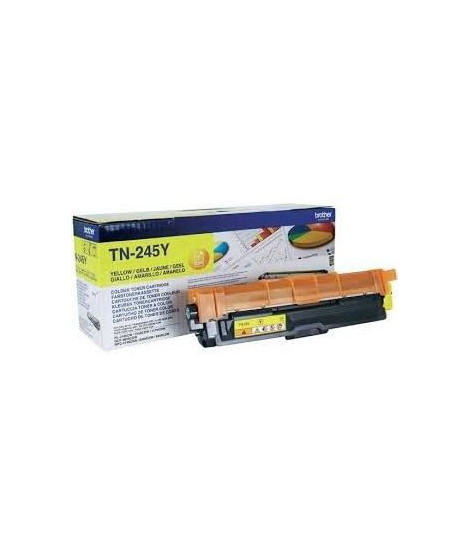 Brother TN-245 Toner Laser Jaune