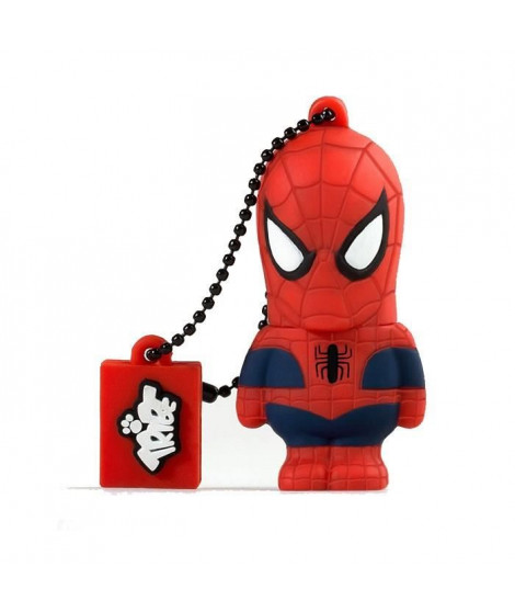 Tribe clé USB 8Go Spiderman