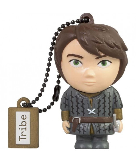 TRIBE Clé USB 3D 16GB - Game Of Trone Aria