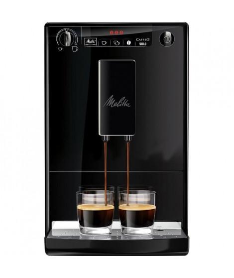Melitta - Caffeo Solo E 950 - 222 Noir