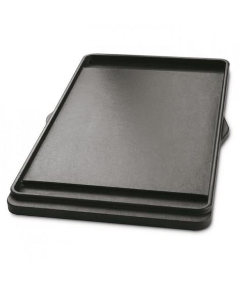 WEBER Plancha en fonte d'acier pour barbecue série Spirit 200