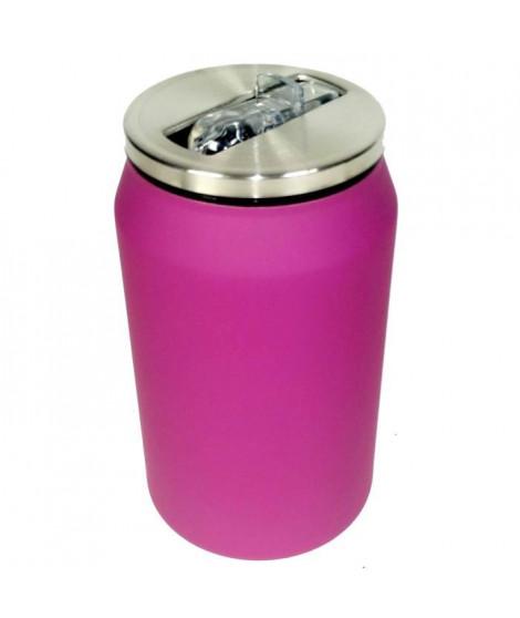 YOKO DESIGN Canette isotherme 280 ml soft violet