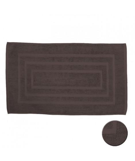 tapis de bain cacao 50x85 cm
