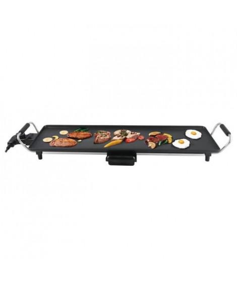 Plancha grill électrique - CONTINENTAL EDISON CEGPL70