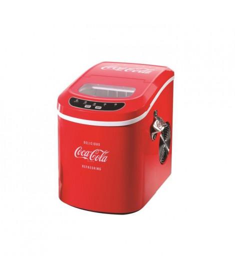 SIMEO CC500 Machine a glaçons Coca