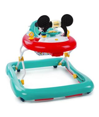 DISNEY BABY Trotteur Mickey Happy Triangles
