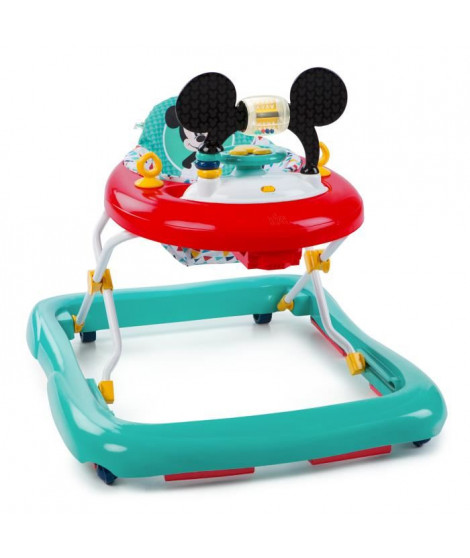 DISNEY BABY Trotteur Mickey Happy Triangles