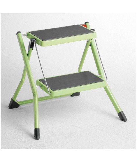 HAILO Marchepied Mini K 2 marches Vert