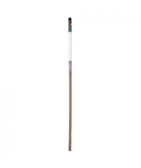 GARDENA Manche bois combisystem 130cm