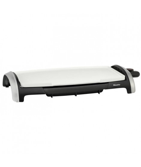 SIMEO CV407 Plancha de table ? 2200W