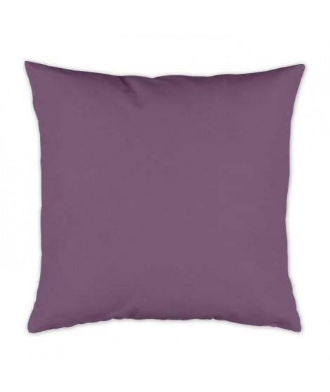 TODAY Coussin déhoussable 40x40 cm figue