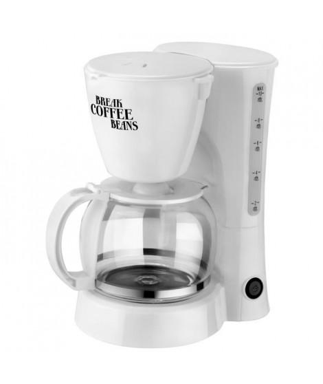 Cafetiere filtre - KALORIK TEAM KM53W