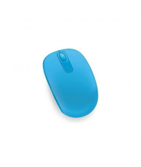 Wireless Mobile Mouse 1850 - Cyan Blue