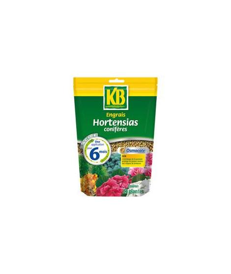 KB Engrais osmocote coniferes, hortensias - 650 g