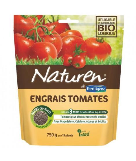 NATUREN engrais tomates - 750 g