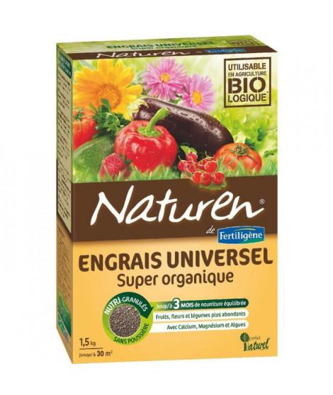 NATUREN engrais universel - 1,5 kg