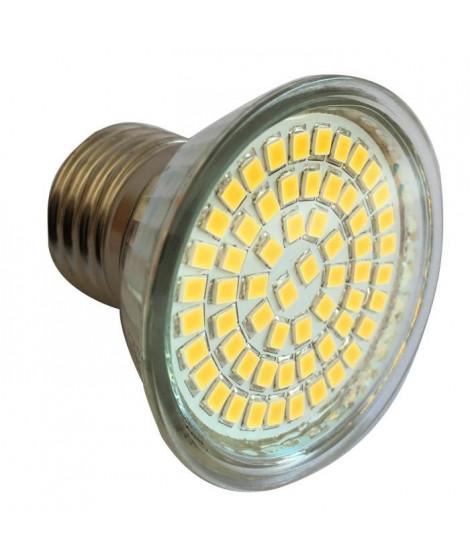 AKANUA Ampoule E27 - 60SMD - 3,5W - 230V pour spots Luno et Vario Mini