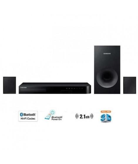 SAMSUNG HT-H4200 Home-cinéma 2.1 Blu-ray 3D Bluetooth 250W