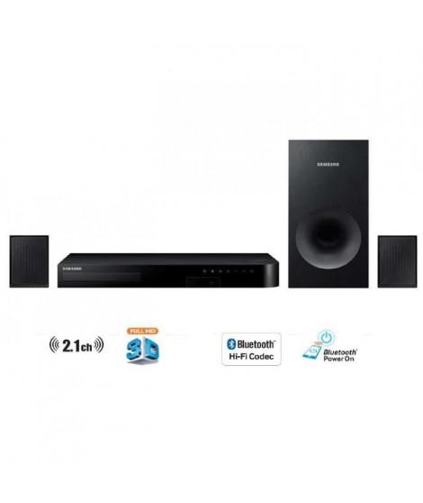 SAMSUNG HT-J4200 Home-cinéma 2.1 Blu-ray 3D Bluetooth 250W