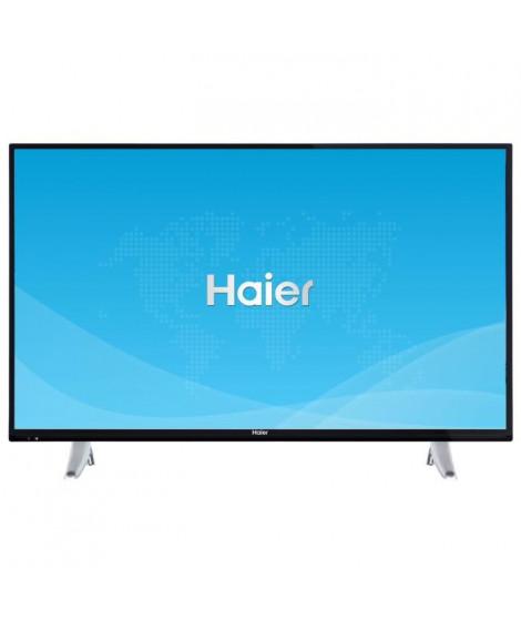 HAIER LDH32V150 TV LED HD 81 cm (32'') - 2 x HDMI - Classe énergétique A