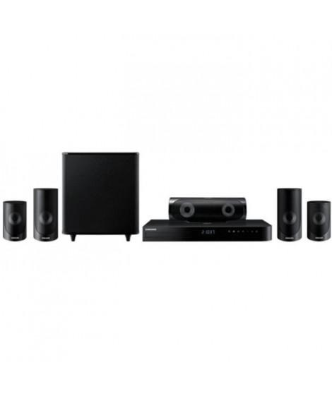 SAMSUNG HT-J5500 Home Cinéma 5.1 1000W Blu ray 3D