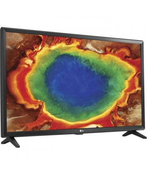 """LG 32LJ510B TV LED HD 80 cm (32"""") - 2 x HDMI - Classe énergétique A+"""