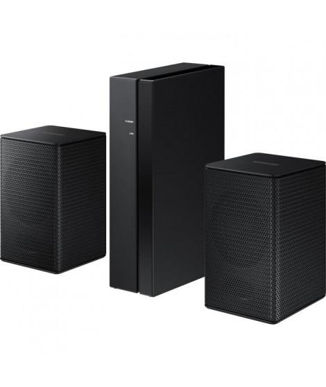 SAMSUNG SWA-8500 Kit d'enceintes arrieres sans fil