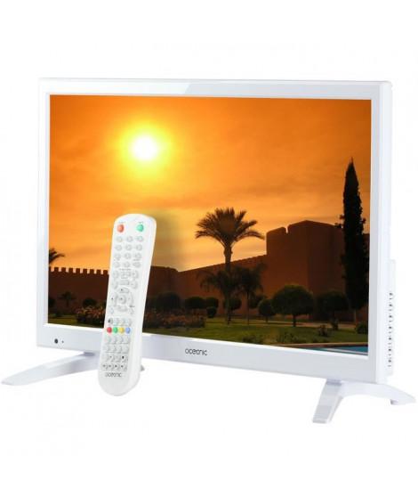 OCEANIC LED200317W2 TV LED HD 50.8cm (20'')