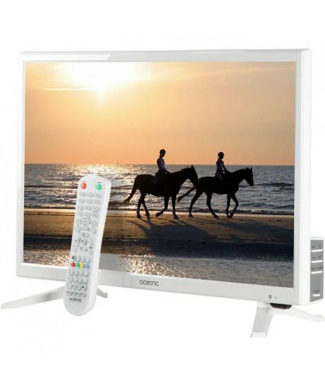 OCEANIC LED220317W2 TV LED Full HD 55cm (21.5'')