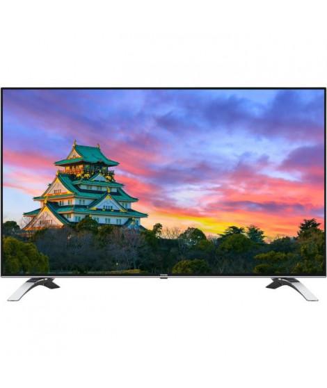 "TOSHIBA 43U6663DG TV LED 4K UHD 109 cm (43"") - Smart TV - 4 x HDMI - Classe énergétique A+"