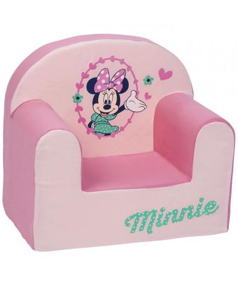 DISNEY Fauteuil Enfant Droit Minnie