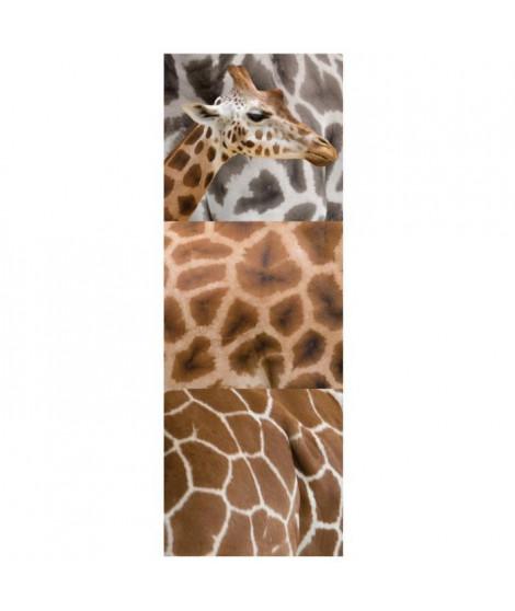 PLAGE Sticker déco - Limpopo1 Planche 24x68cm