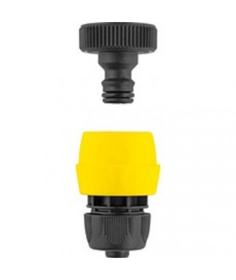 """KARCHER Raccord rapide complet 1/2"""" (13 mm)"""