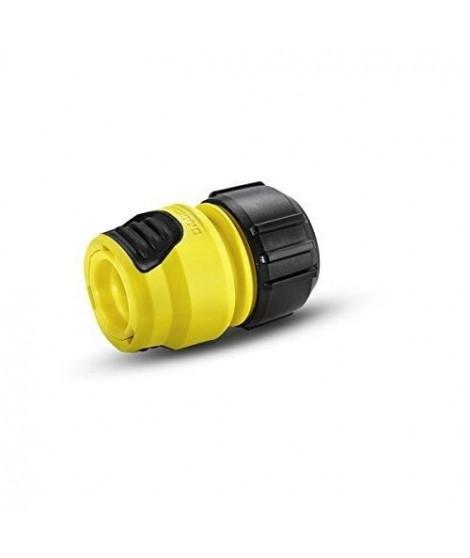 KARCHER Raccord universel Plus - Compatible avec tous les diametres de tuyau