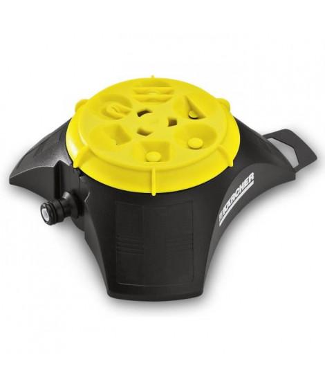 KARCHER Arroseur circulaire MS 100 - Multifonction 6 modes